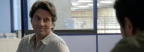 Bruno Madinier (Demain nous appartient ): «Avec Ingrid Chauvin nous sommes complices»