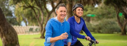 Le sport réduit le stress, l'anxiété et la dépression