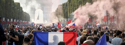 France 2 préfère les Bleus à James Bond!