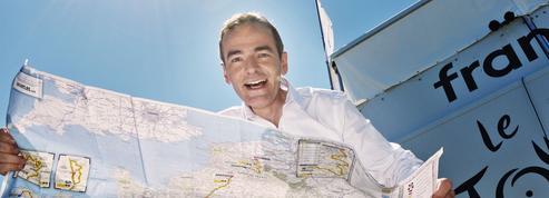 Franck Ferrand: le Tour de France version patrimoine