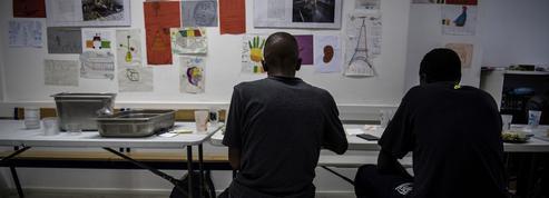 Quand les migrants d'Afrique subsaharienne contractent le sida en France
