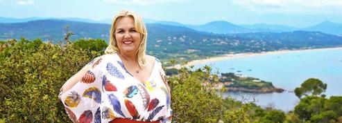 Valérie Damidot: «Je suis toujours restée moi-même à la télé»