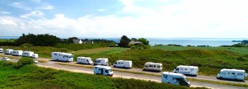 Zone Interdite enquête sur la folie des camping-cars