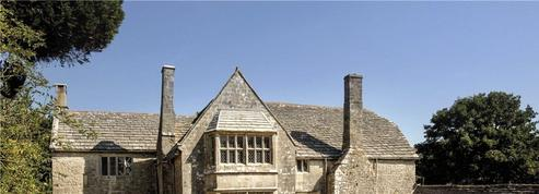 Le plus vieux manoir du sud de l'Angleterre est à vendre