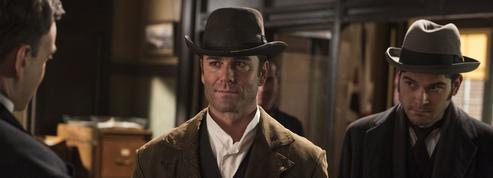 L'inspecteur Murdoch accusé de meurtre dans la saison 11