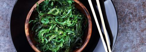 Attention aux algues dans l'alimentation qui cachent un trop-plein d'iode