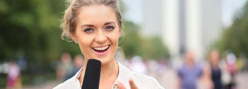 Les 5 conseils d'une journaliste pour réussir dans le métier