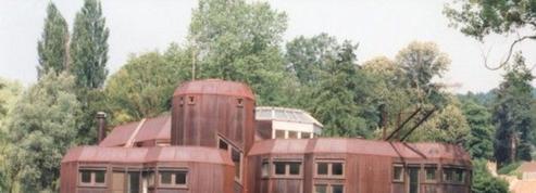 Cette incroyable Maison de l'Utopie est à vendre pour près de 2 millions