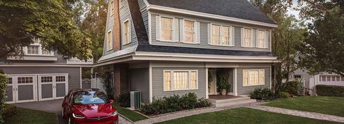 Elon Musk veut des toits solaires plus beaux pour pouvoir les vendre