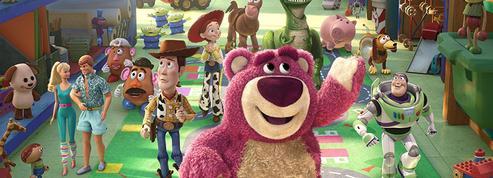 Le film à voir ce soir : Toy Story 3