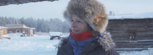 Alexandra Alévêque s'évade pour France 5