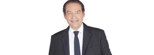 Denis Balbir à la tête d'On refait le match sur RTL