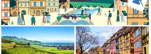 Destination vacances : cinq choses à (re)découvrir sur Colmar