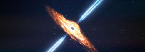 Arte lève le voile sur les trous noirs