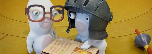 Huit séries d'animation inédites pour la rentrée