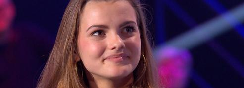 Tatiana (Audition secrète ): «Je chante depuis que je parle»