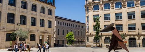 Erasmus : les universités européennes qui accueillent le plus d'étudiants français