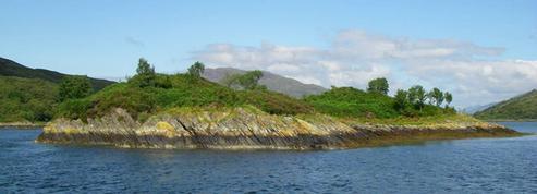 En Écosse, une île à vendre pour seulement 134.000 euros