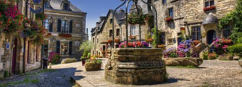 L'afflux de touristes provoque des remous dans ce village breton
