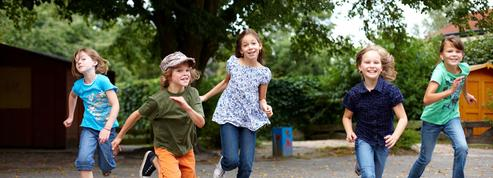 Laissez les enfants jouer, alertent les pédiatres