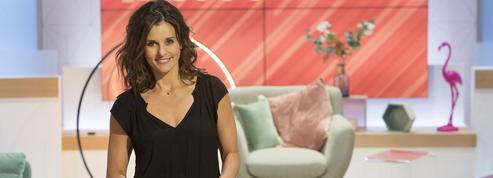 Faustine Bollaert (Ça commence aujourd'hui ): «Je suis dans la vie comme à l'antenne»