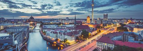 Le maire de Berlin envisage d'interdire l'achat immobilier aux étrangers