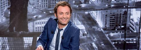 Augustin Trapenard en clair sur Canal+ Cinéma