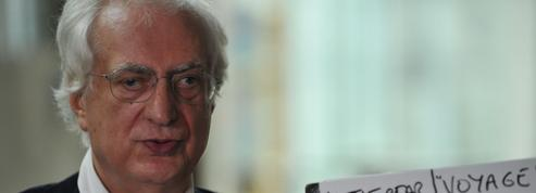 Bertrand Tavernier fait son cinéma sur France 5
