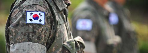 Corée du Sud: des étudiants grossissent volontairement pour échapper à l'armée