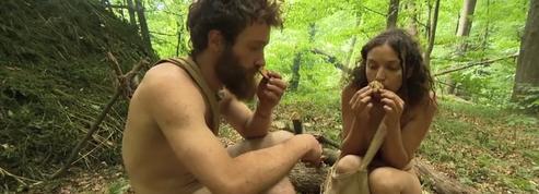 Retour à l'instinct primaire : trois semaines de survie en mode préhistorique sur RMC Découverte