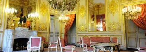 Découvrez l'hôtel de Lassay, la résidence du président de l'Assemblée