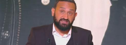 Injures contre les dirigeants de TF1 : Cyril Hanouna reconnaît avoir «pété un câble»