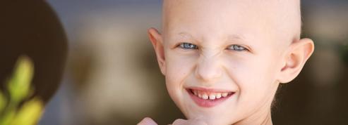Cancers pédiatriques: des maladies rares qui touchent un enfant sur 440