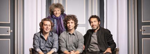 Trois hommes et un couffin : Coline Serreau partante pour une adaptation en série