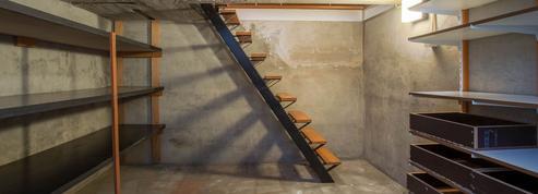 Dans un immeuble «bourgeois», personne ne peut être logé au sous-sol