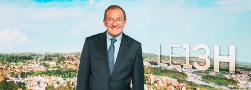 Jean-Pierre Pernaut (Patrimoine 13 heures ): «La mobilisation est très forte»