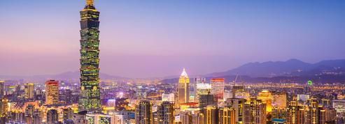 La Chine accuse Taïwan d'utiliser des étudiants pour l'espionner