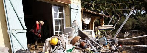 Démolition en vue pour des villas de la Côte d'Azur rachetées par l'État