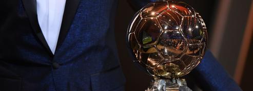 La 63e cérémonie du Ballon d'or en direct sur L'Équipe