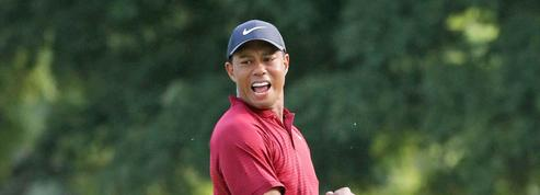 Canal+ : Tiger Woods s'invite en France