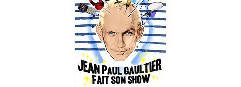 Un show griffé Jean-Paul Gaultier sur France 2