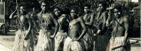 Zoos humains : Arte revient sur l'exhibition des «sauvages»