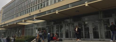 «Sans fac»: fin de l'occupation de la présidence de l'université de Nanterre