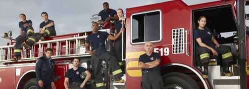 Grey's Anatomy : Station 19 ou la vie de caserne sur TF1