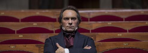 Victor Hugo à l'honneur sur le service public