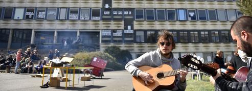 Les étudiants de l'université Rennes 2 votent massivement contre les blocages