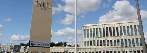 Un tag antisémite fait scandale à HEC