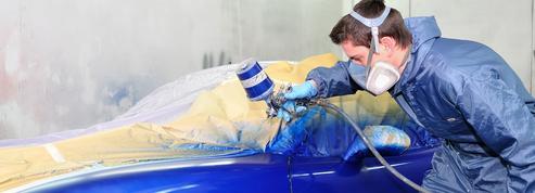 Hyundai est condamné à payer la peinture défectueuse
