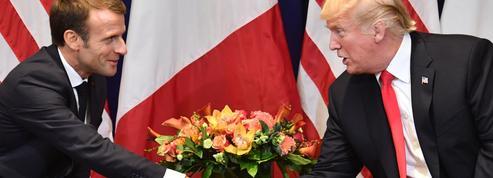 Macron, Trump, Poutine, Merkel... Ce que leurs visages nous apprennent