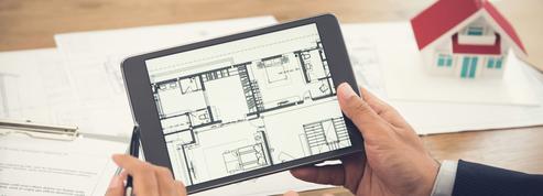 Immobilier : pourquoi Internet est une porte d'entrée incontournable